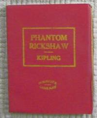 The Phantom Rickshaw ( Little Leather Library, Red Miniature Library edition)