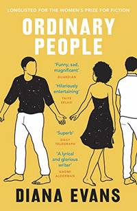 Ordinary People: Shortlisted for the Women's Prize for Fiction 2019