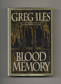 Blood Memory  - 1st Edition/1st Printing
