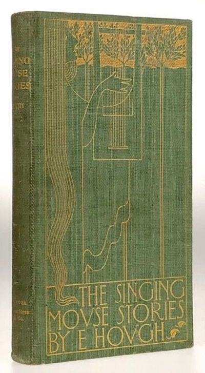 New York: Forest and Stream Pub. Co, 1895. First edition. First edition. Narrow 8vo, measuring 7 x 3...