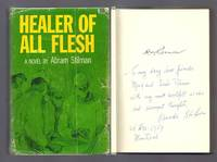 HEALER OF ALL FLESH. Inscribed