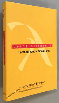 Being Different: Lambda Youths Speak Out