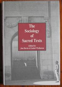 The Sociology of Sacred Texts