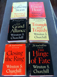 image of The Second World War (6 Volumes)