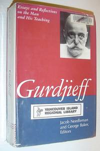 gurdjieff essays and reflections Jacob needleman gurdjieff: essays and reflections on the man and his teachings publisher: bloomsbury academic (january 1, 1998) language: english pages: 464.