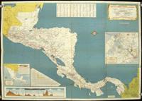 Esso.  Mapa de La Republica de El Salvador by EL SALVADOR) -  1947.