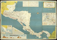 Esso.  Mapa de La Republica de El Salvador by EL SALVADOR) -  1947. - from oldimprints.com and Biblio.com
