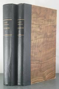 Ferdabok. Eggerts Olafssonar og Bjarna Palssonar um ferdir peirra a Islandi arin 1752 - 1757 [Two...