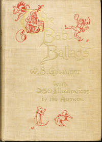 The Bab Ballads with Which are Included Songs of a Savoyard