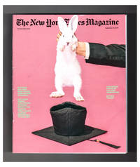New York Times Magazine - September 15, 2019. Impossible Match of College Admissions; Koch Foundation Intervention; Hidden Campus Divide; Puerto Rico Disappearing Schools; Celebrities in Campaigns?; The Ethicist; Diagnosis; Eat Curry Blocks