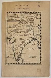 Inde Ancienne a L'Occident du Gange