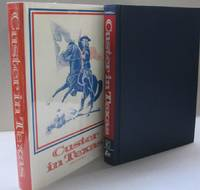 Custer in Texas; An Interrupted Narrative