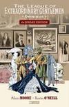 image of The League of Extraordinary Gentlemen: The Jubilee Edition (League of Extraordinary Gentlemen Omnibus)