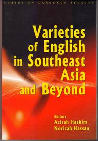 Varieties of English in Southeast Asia and Beyond