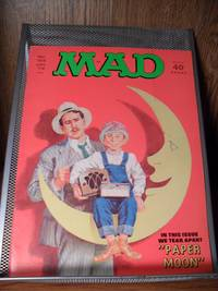 MAD, No. 164, January 1974