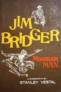 image of Jim Bridger, Mountain Man