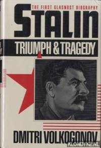 The first glasnost biography Stalin triumph & tragedy