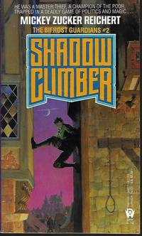 SHADOW CLIMBER: The Bifrost Guardians #2