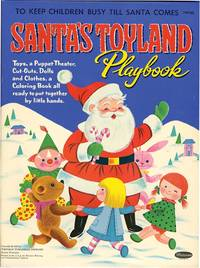 SANTA'S TOYLAND PLAYBOOK