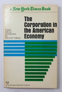 image of The Corporation in the American Economy