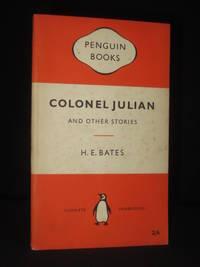Colonel Julian (Penguin Book No. 1093)