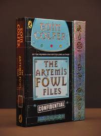 The Artemis Fowl Files [SIGNED]