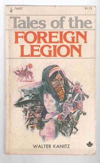 Tales of the Foreign Legion