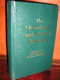 The Greenhouse And Nursery Handbook by  Francis X Jozwik - Presume 1st, No Addl. Printings - 1992 - from Brass DolphinBooks and Biblio.com