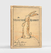 image of The Velveteen Rabbit or How Toys Become Real.