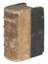 View Image 4 of 4 for Paratitla in Libros Quinquaginta Digestorum Ad Africanum Inventory #71519