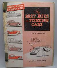 image of The Best Buys in Foreign Cars (Harian's Guide to Foreign Cars)