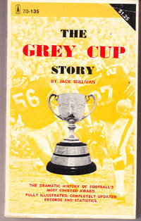 image of The Grey Cup Story