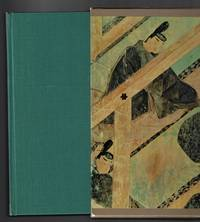 Emakimono: The Art of the Japanese Painted Hand-Scroll (LIMITED NUMBERED FIRST EDITION)