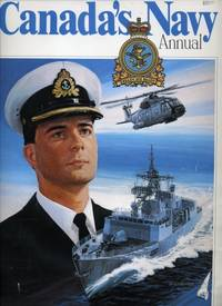 Canada\'s Navy Annual #4