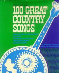 image of The New York Times 100 Great Country Songs