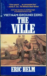 The Ville (Vietnam: Ground Zero Series)