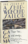 image of The Story of a Shipwrecked Sailor (Signed First Edition)
