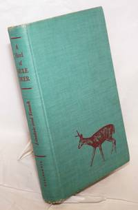 image of A Herd of Mule Deer; A Record of Observations Made on the Hastings Natural History Reservation