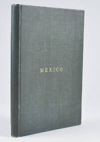Modern Mexico's Standard Guide to the City of Mexico and Vicinity, By Robert S. Barrett, Third...