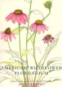 image of American Wildflower Florilegium