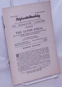 image of Wayland's monthly no. 98, June, 1908