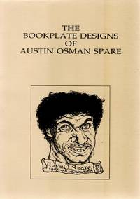 The Bookplate Designs of Austin Osman Spare