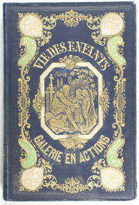 Limoges: Chez Martial Ardant Frères, 1853. First edition. Hardcover. vg. Quarto. 272 pp. Original b...