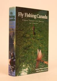 image of Fly Fishing Canada: From Coast to Coast