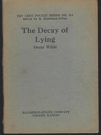 image of DECAY OF LYING