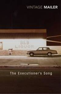 image of Executioner's Song (Arena Books)