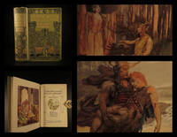 Celtic myth & legend, poetry & romance