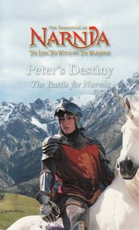 image of Narnia - Peter's Destiny - The Battle For Narnia (Narnia)