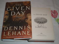 The Given Day; SIGNED