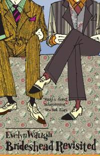 Brideshead Revisited by  Evelyn Waugh - Paperback - 1999 - from ThriftBooks (SKU: G0316926345I3N10)